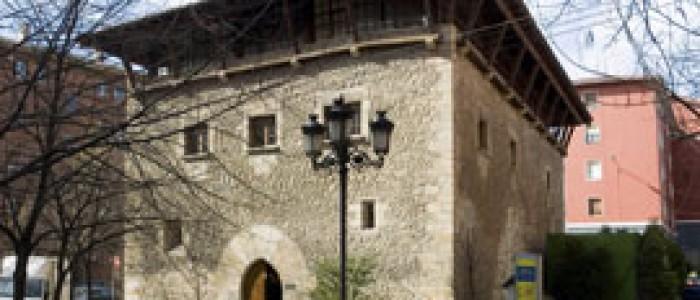 Casa-Torre-de-Ariz