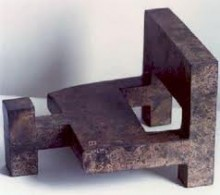 Gnomon_II_Chillida
