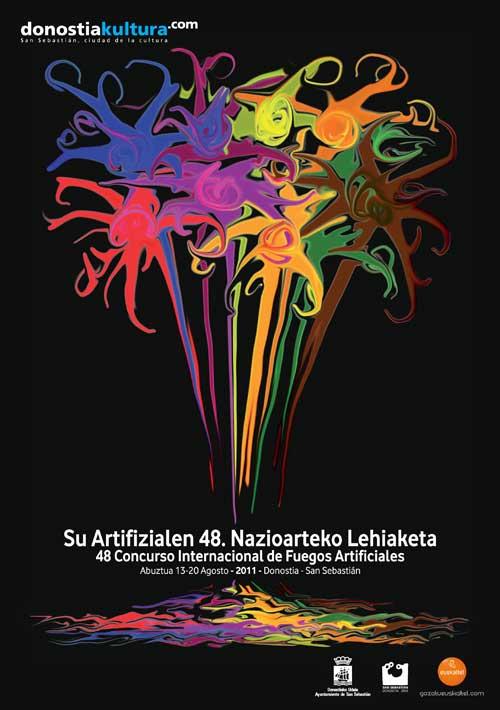 Concurso De Carteles Museos De Euskadi