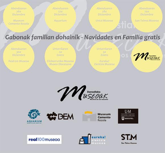museos   Museos de Euskadi