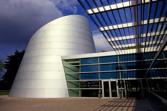 Resultado de imagen de eureka museoa